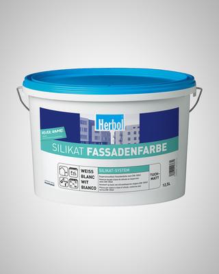 Fassadenfarben Schlau Hometrend
