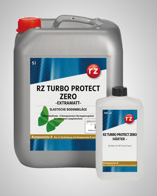 RZ Turbo Protect Zero 5,5 l