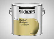 SIKKENS RUBBOL GOLD PLUS 2,5 L