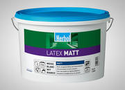 Herbol Latex Matt 12,5 l
