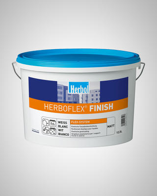 Herbol Herboflex Finish Matt 12,5 l