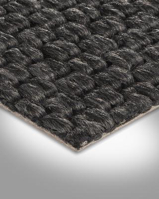 gem/ütliche Teppichfliesen Meterware zugeschnittener Bodenbelag Schlingen-Teppichboden Muster in der Farbe Hellbraun weiche /& strapazierf/ähige Auslegeware