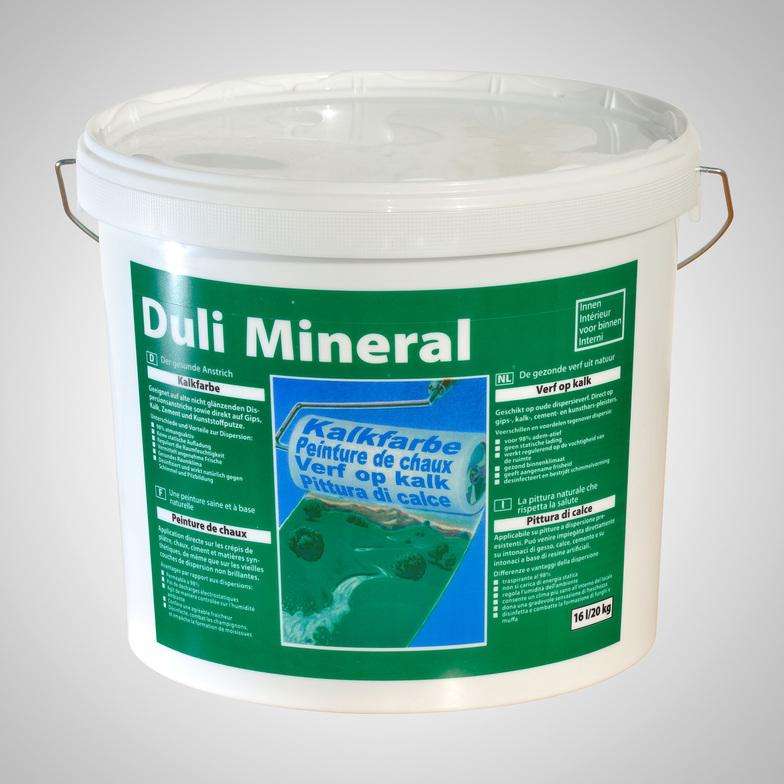 Top Duli Mineral Kalkfarbe innen | Schlau Großhandel JN16