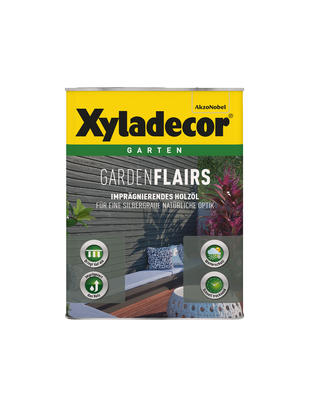 Xyladecor GardenFlairs