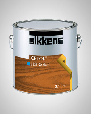 Sikkens  Cetol HS Color 2,425 l