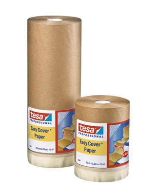 Tesa Easy Cover Papier 4364