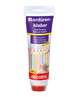 decotric Bordürenkleber 250 g