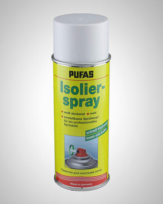 PUFAS Isolierspray