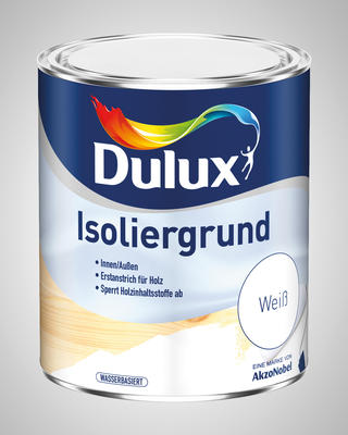Dulux Isoliergrund 750ml