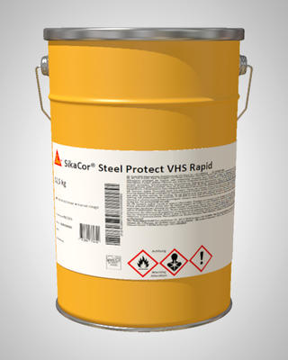 SikaCor® Steel Protect VHS Rapid