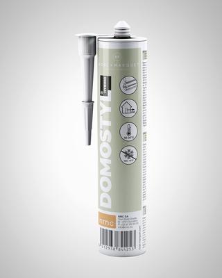 Montagekleber für Fassadenelemente Dichtstoffe Profile NMC DOMOSTYL Stuck