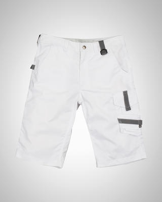 Excess CHAMP WHITE Bermudas Gr.46