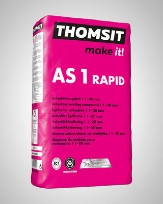 THOMSIT AS 1 RAPID